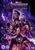 Avengers Endgame (DVD)