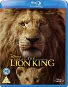 Disney's The Lion King (Blu-Ray)