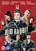 JoJo Rabbit (DVD) [2019]