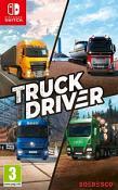 Truck Driver (Nintendo Switch)