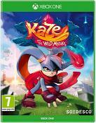 Kaze and the Wild Masks (Xbox One)