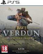 WWI Verdun: Western Front (PS5)