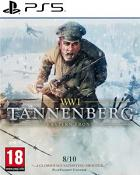 WWI Tannenberg: Eastern Front (PS5)