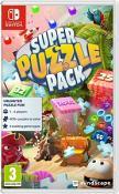 Super Puzzle Pack (Nintendo Switch)