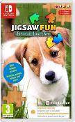 Jigsaw Fun - Piece It Together [Code In A Box] (Nintendo Switch)