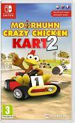 Crazy Chicken Kart 2 (Nintendo Switch)
