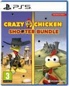 Crazy Chicken: Shooter Editon (PS5)