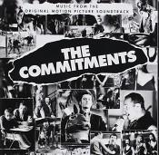 The Commitments - The Commitments (Music CD)