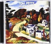 Tom Petty And The Heartbreakers - Into Great Wide Open (Music CD)