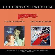 Birth Control - Count on Dracula/Deal Done at Night (Music CD)