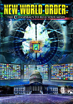 New World Order: Conspiracy To Rule Your Mind (DVD)