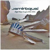 Jamiroquai - High Times: the Singles 1992-2006 (Music CD)
