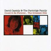 David Cassidy And The Partridge Family - Could It Be Forever... The Greatest Hits (Music CD)