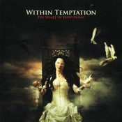 Within Temptation - The Heart of Everything (Music CD)