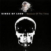 Kings of Leon - Because of the Times (Music CD)