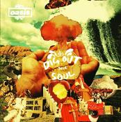 Oasis - Dig Out Your Soul (Music CD)
