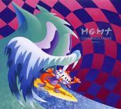 MGMT - Congratulations (Music CD)