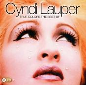 Cyndi Lauper - True Colors: The Best Of Cyndi Lauper (Music CD)