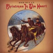Bob Dylan - Christmas In The Heart (Music CD)