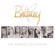 Britney Spears - The Singles Collection: Best of  (Music CD)