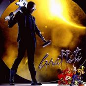 Chris Brown - Graffiti (Music CD)