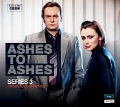 Various Artists - Ashes To Ashes - Series 3 (Music CD)