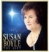 Susan Boyle - The Gift (Music CD)
