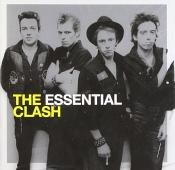 Clash (The) - Essential Clash  The (Music CD)