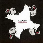 Kasabian - Velociraptor! (Music CD)