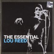 Lou Reed - Essential Lou Reed (Music CD)