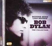 Bob Dylan - Beyond Here Lies Nothin' (Music CD)