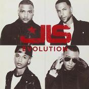 JLS - Evolution (Music CD)