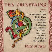 The Chieftains - Voice of Ages (Music CD)