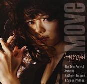 Hiromi - Move (Music CD)