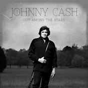 Johnny Cash - Out Among The Stars (Music CD)