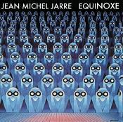 Jean Michel Jarre - Equinoxe (Music CD)