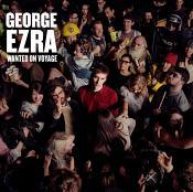 George Ezra - Wanted On Voyage (Music CD)
