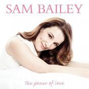 Sam Bailey - The Power of Love (Music CD)