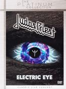 Judas Priest - Electric Eye (DVD)