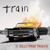 Train - Bulletproof Picasso (Music CD)
