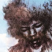 Jimi Hendrix - The Cry Of Love (Music CD)