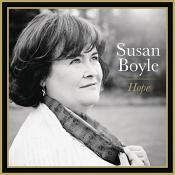 Susan Boyle - Hope (Music CD)