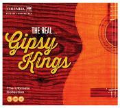 Gipsy Kings - The Real Gipsy Kings (Ultimate Collection) (Music CD)