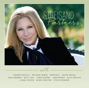 Barbra Streisand - Partners (Music CD)