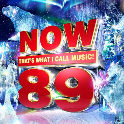 Various Artists - Now Thats What I Call Music! 89 (2 CD) (Music CD)