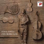 Henrik Schwarz - Instruments (Music CD)