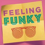 Various Artists - Feeling Funky (Music CD)