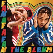 Chris Brown & Tyga - Fan Of A Fan The Album (Music CD)