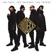 Jodeci - Past  The Present  The Future (Music CD)