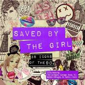 Various Artists - Saved By The Girl (2 CD) (Music CD)